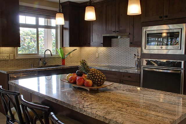Kitchen Design, Anne Arundel County, Johnson Lumber