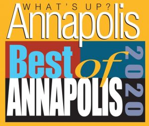 What's Up Annapolis winner, Anne Arundel County, Johnson Lumber